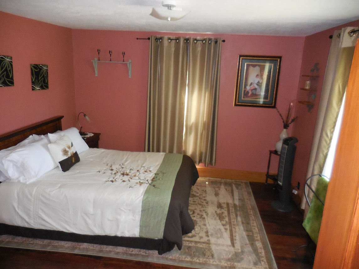 Hyatt House Bed And Breakfast Fossil Or